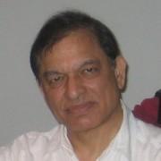 Yash Paul Gupta