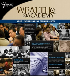 </p> <p><center>Team Wealth Academy</center>